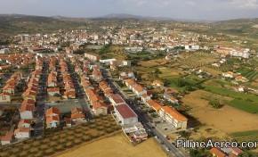 Foi rejeitada a candidatura para o Parque Urbano de Macedo de Cavaleiros