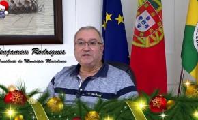 ONDA LIVRE TV – Mensagem de Natal do Presidente do Município de Macedo de Cavaleiros