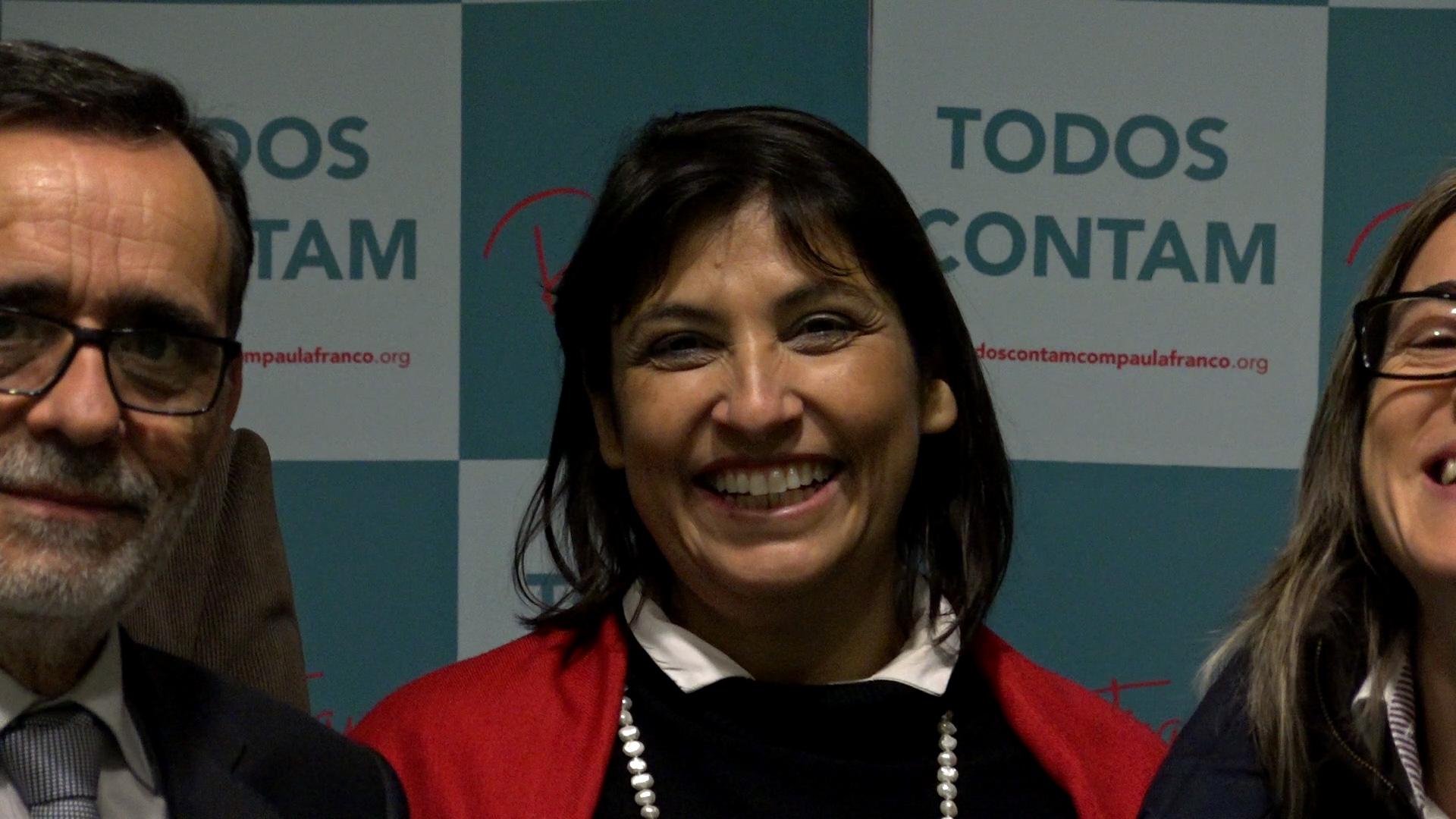 Candidata a Bastonária dos Contabilistas promete valorizar mais os profissionais do distrito