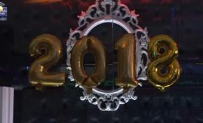 ONDA LIVRE TV - Ano Novo entrou com festas em Macedo de Cavaleiros