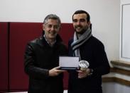 Macedo de Cavaleiros recebeu prova do Campeonato Distrital de Xadrez