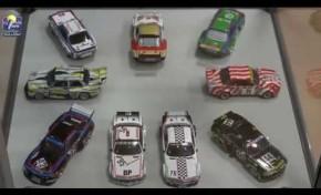 ONDA LIVRE TV - 10º Aniversário do Museu da Miniatura Automóvel de Gouveia