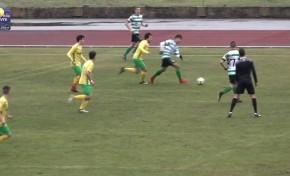 ONDA LIVRE TV - Equipa de Juniores de Macedo segue em último na tabela