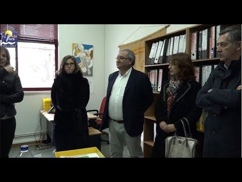 ONDA LIVRE TV - Macedo aposta numa maior oferta formativa em 2018