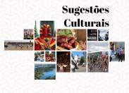 Sugestões Culturais para o fim-de-semana