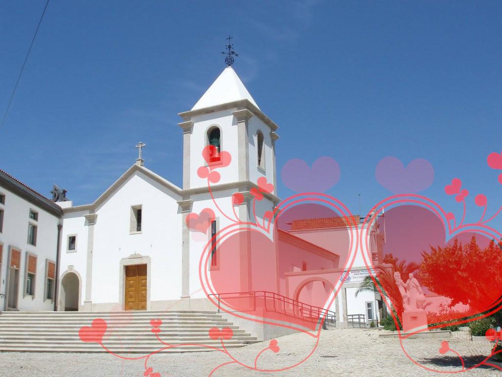 Convento de Balsamão celebra São Valentim com apelo à reflexão