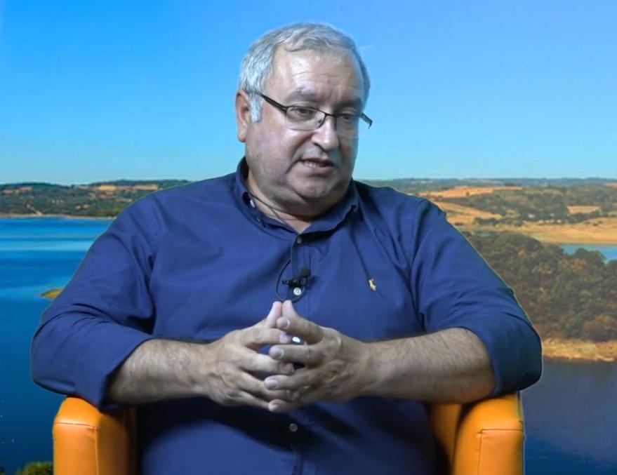 Benjamim Rodrigues não comenta acusações e diz que decisão de Pedro Mascarenhas deve ser respeitada