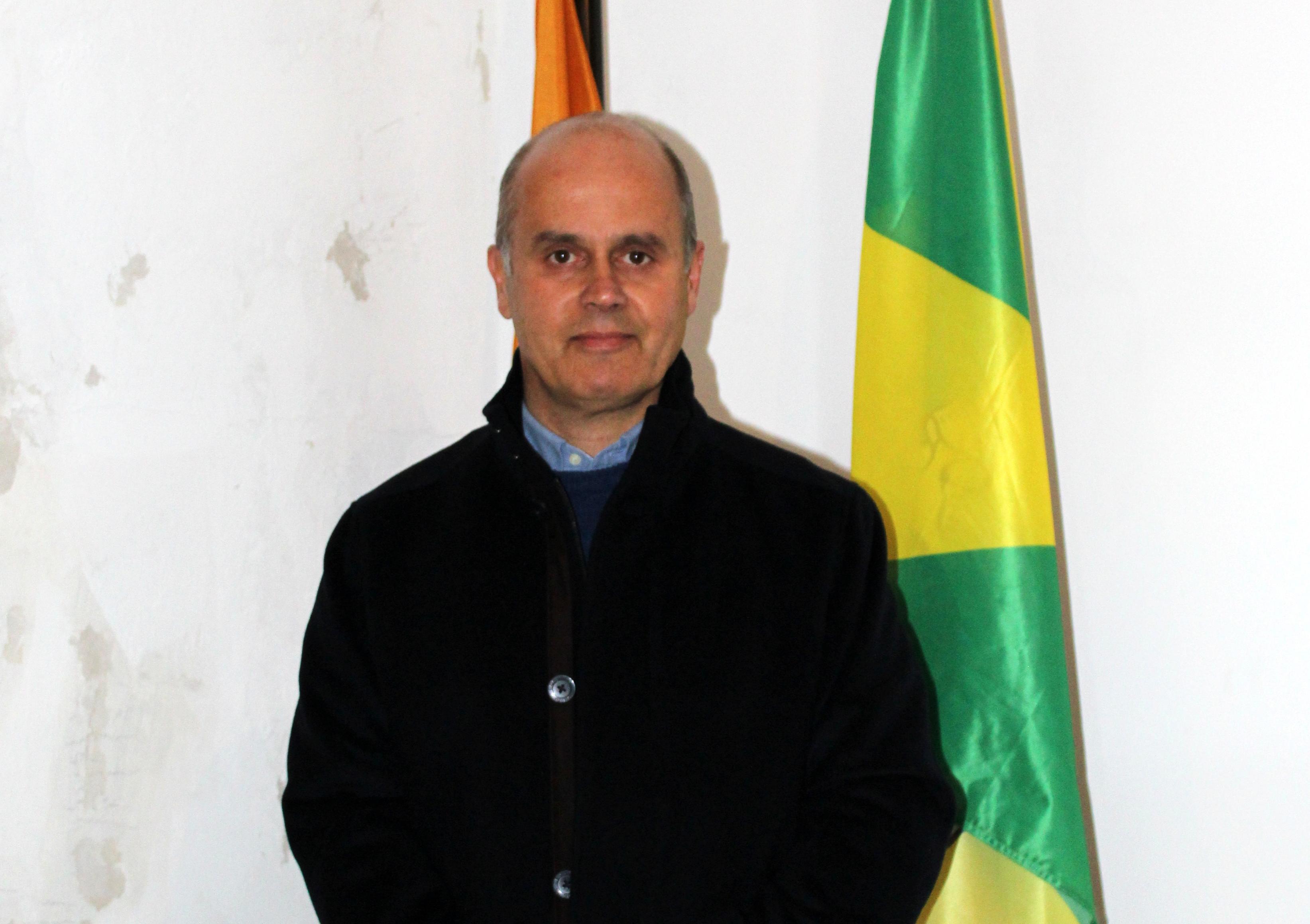Concelhia do PSD de Macedo de Cavaleiros tem novo presidente