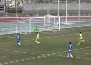 Juniores de Macedo iniciam fase de manutenção com derrota