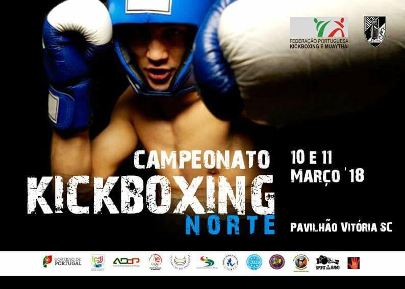 Atletas da ADCMC e CCN rumam este fim-de-semana ao Campeonato Regional de Kickboxing