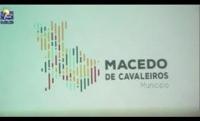 ONDA LIVRE TV - Macedo tem nova imagem institucional e novidades na agenda cultural