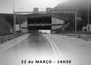 Simulacro de acidente rodoviário acontece amanhã em Macedo de Cavaleiros