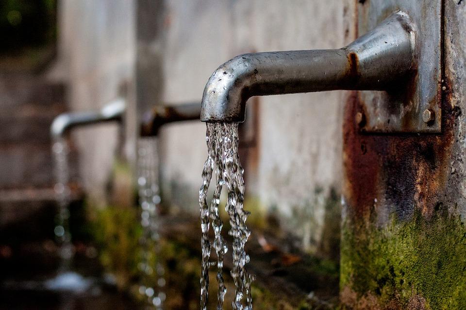 Cerca de mil habitantes de Mirandela não pagam as faturas da água há três anos