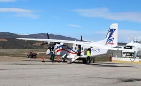 Ligação aérea de Bragança a Portimão vai ser concursada em breve