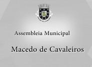 Assembleia Municipal de Macedo de Cavaleiros em DIRETO às 18h na ONDA LIVRE TV