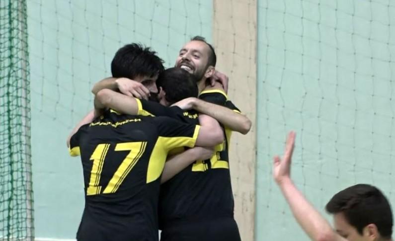 Macedense vence Lordelo e segue na luta pela Taça de Portugal de Futsal