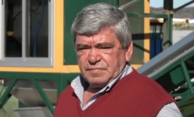 Luís Rodrigues renova mandato à frente da Cooperativa Agrícola de Macedo