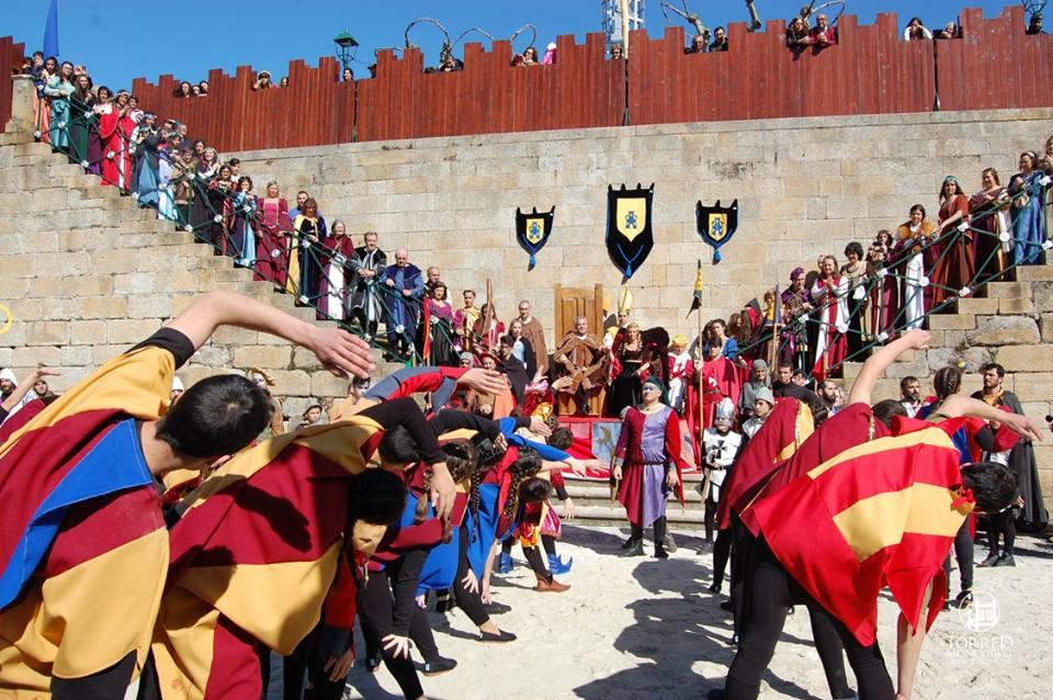 """Moncorvo """"retorna"""" ao tempo Medieval durante o fim-de-semana"""