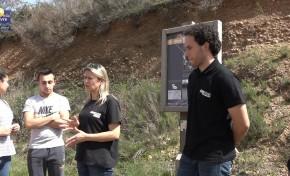 ONDA LIVRE TV - Alunos de Macedo celebram o Dia Mundial da Terra