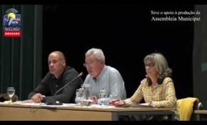 ONDA LIVRE TV - Assembleia Municipal 27-04-2018