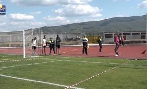 ONDA LIVRE TV - Torneio de Lançamentos aconteceu no passado sábado em Macedo.