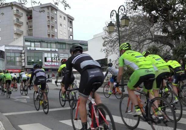 """I Volta ao Nordeste em Bicicleta arrancou com o """"pedal direito"""" de Macedo de Cavaleiros"""