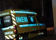 Faz chamada falsa para o 112 e é ouvido pelo Ministério Público (Vila Real)