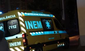 Mulher sai ferida de episódio de violência doméstica em Gebelim