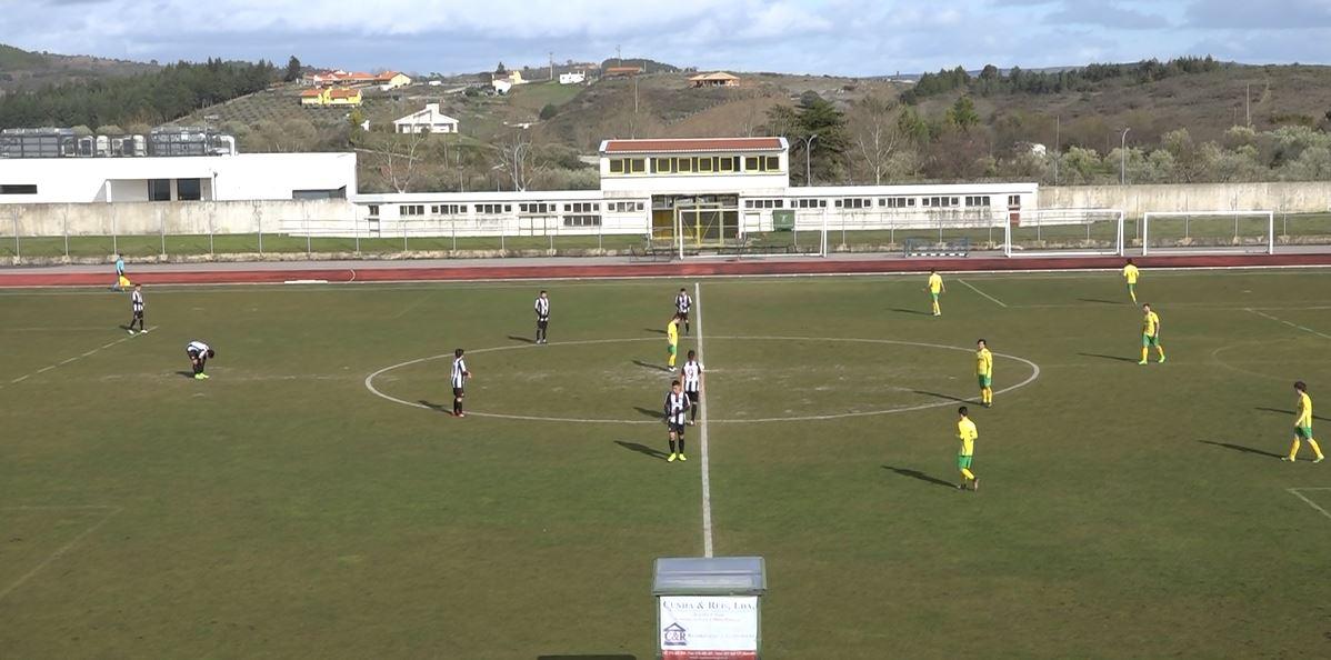 Presidente do Clube Atlético quer o regresso do Futebol Sénior a Macedo já na próxima época