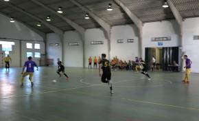 2º jogo da final GDM vs Freixo não foi concluído por decisão da arbitragem