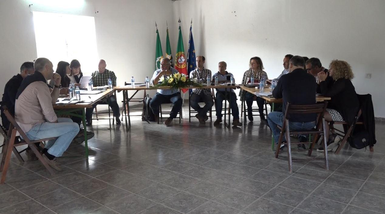 Reuniões descentralizadas identificam problemas nas aldeias do concelho