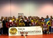 Grupo Desportivo Macedense vence Taça Transmontana