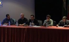 ONDA LIVRE TV - Clube Atlético de Macedo de Cavaleiros realiza Assembleia Geral