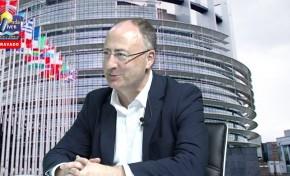 ONDA LIVRE TV - Entrevista com o Eurodeputado José Manuel Fernandes