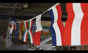 ONDA LIVRE TV - Escola de Macedo comemora o Dia da Europa