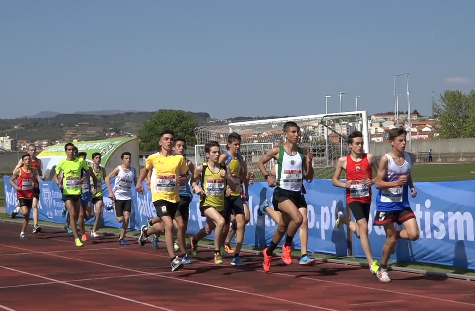 Nacional do Quilómetro Jovem juntou mais de 100 atletas em Macedo