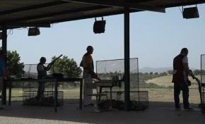 16º Torneio Interclubes de Tiro aos Pratos juntou mais de 100 atiradores no concelho