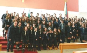 Agrupamento 602 do CNE promove domingo dedicado à saúde no concelho de Macedo de Cavaleiros