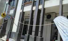 Cabo elétrico preocupa comerciantes Macedenses