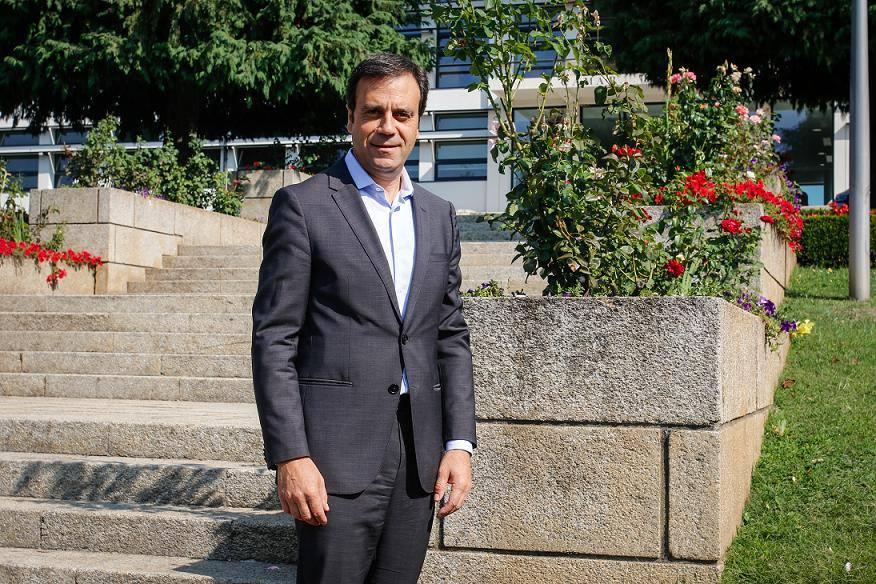 """Hernâni Dias está """"dececionado"""" com falta de atenção do Secretário de Eatdo da Energia para com dois projetos da Resíduos do Nordeste"""