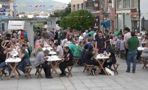 ONDA LIVRE TV - Bombeiros Voluntários de Macedo organizam Sardinhada Solidária