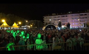 ONDA LIVRE TV - 3ª Feira de São Pedro de Macedo de Cavaleiros