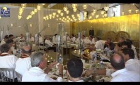 ONDA LIVRE TV - Confraria do Javali celebra o 6º aniversário