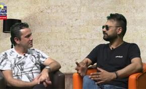 ONDA LIVRE TV – Entrevista com Iran Costa