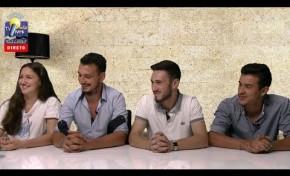 ONDA LIVRE TV - Entrevistas com Rui Costa | À conversa coma  banda Toka e Dança