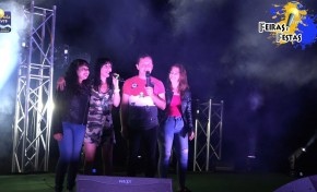 ONDA LIVRE TV - Feiras e Festas no Festival das Migas e Peixe do Rio | Foz do Sabor 2018