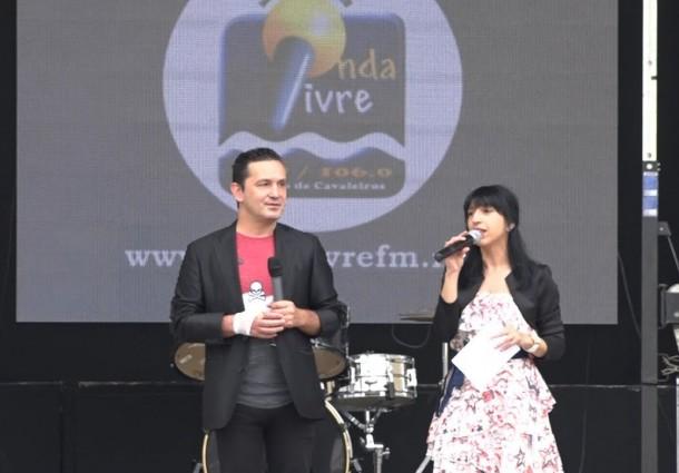 ONDA LIVRE TV - Festa da Música Portuguesa da Rádio Onda Livre