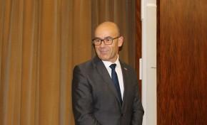 Presidente do IPB não concorda com limite de vagas para alunos internacionais