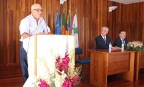 """Presidente de Izeda pede que o """"estatuto de vila se cumpra"""""""