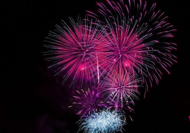 Fogo-de-artifício das festas da cidade de Bragança adiado para quarta-feira